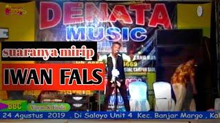 IWAN FALS KU MENANTI SEORANG KEKASIH cover DEDDY. MPg | J1 PRODUCTION