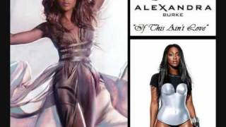 Toni Braxton Ft Alexandra Burke - If This Ain