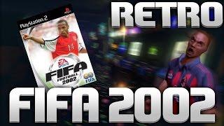Retro - FIFA 2002