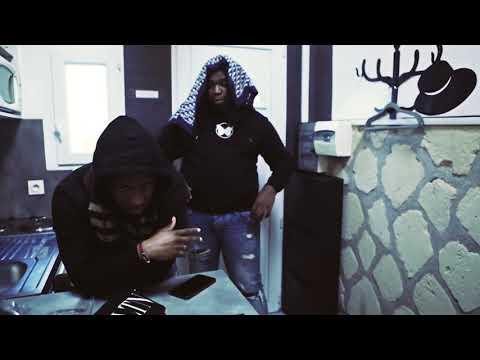 Youtube: Slkrack – Gestion (Official Music Video)