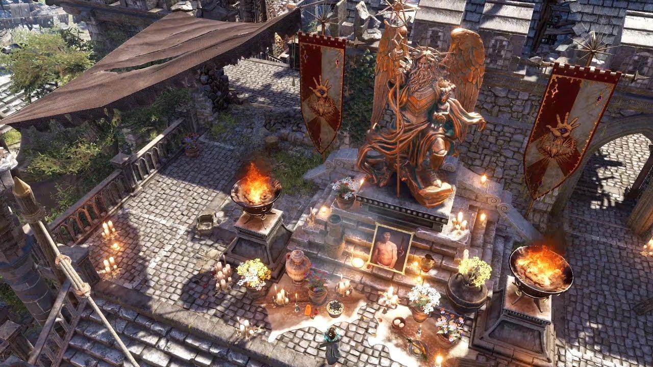 Divinity: Original Sin 2 - Download - Free GoG PC Games