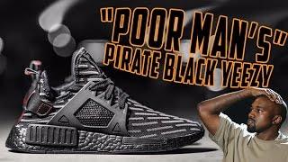 nmd pirate black