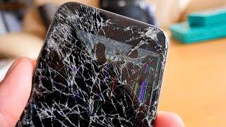 Rozbil som si iPhone, čo teraz?