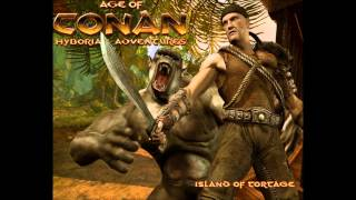 Age of Conan - 25 - Beyond The Pyramid