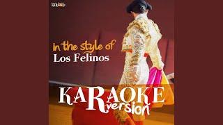 Morena (Karaoke Version)