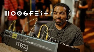 Take a Look at Moogfest 2018