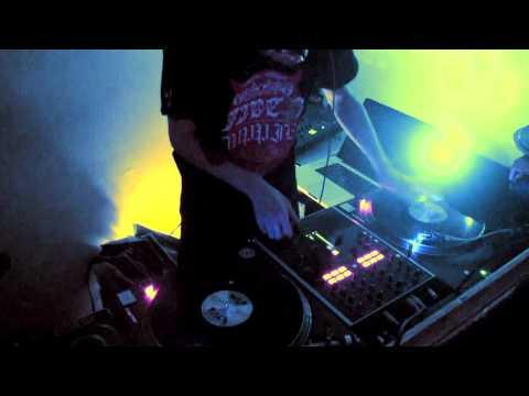 DJ YUZE & JOSEI [ PORT:SCAPE DUO ] Jammin' @Moscow Lounge