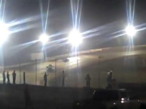 Camden speedway Hummer feature race 4/19/14