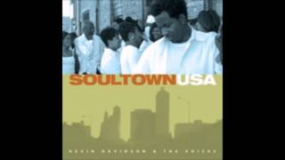 Thank You Lord For Your Grace  - Kevin Davidson - Soultown USA