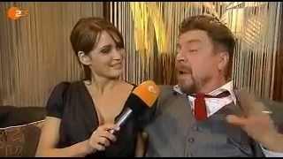 Armin Rhode & Anja Kling - Melancholiker meets Prinzessin