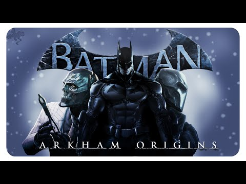 Batman Arkham: Origins - Walkthrough Part 18 - No Damage   Hard Mode