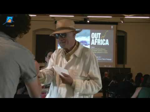 Out of Africa, II ed. 2017 - apertura dei lavori
