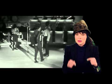 Toni Basil Reflects  James Brown on the TAMI SHOW HD