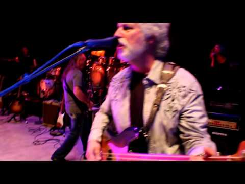 Good Vibrations Classic Rock Fest 1-10-16 Presented by GimmeLive
