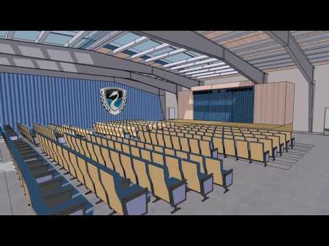 Heronfield Academy RePurpose Model 050815