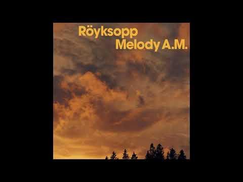 Röyksopp - Remind Me (Album Version) (HQ)