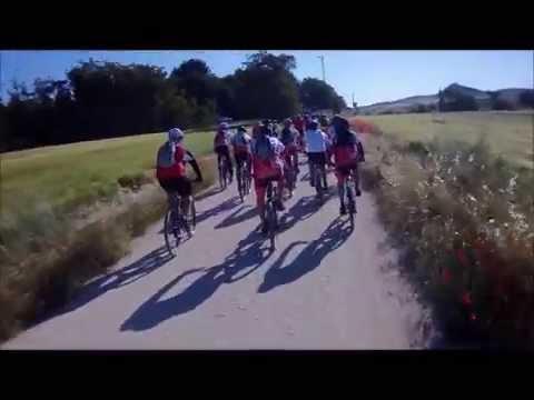Ii marcha mtb villalbilla 2013 los hueros youtube - Los hueros villalbilla ...