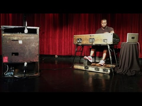 Analog Outfitters ORGANic 261 MIDI controller dual manual - Vintage Hammond  Organ Manuals chop b3