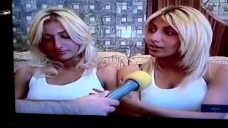 Sevil & Sevinc (S-Twins) - Plus minus / Space tv.