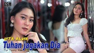 Dj Remix Tuhan Jagakan Dia - Vita Alvia I Official Music Video
