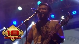 Endank Soekamti - Mantan Jadi Teman (Live Konser Jakarta Barat 14 Maret 2015)