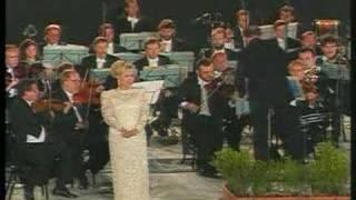 """Renata Scotto - """"Se io lo sapessi"""" from Le Villi - Puccini"""