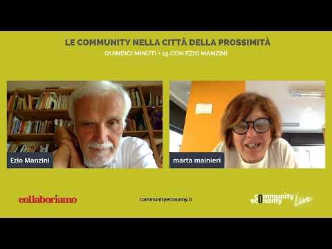 Ep.14 | Ezio Manzini | Professore Onorario Desis