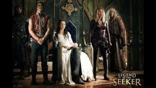 legend of the seeker 3 Season 2  (26.06.2019)
