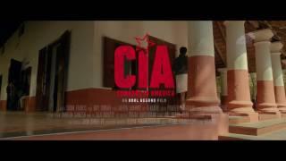 Comrade In America   CIA Malayalam Movie Teaser    Dulquer Salmaan    Amal Neerad   YouTube 720p