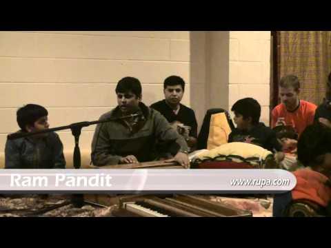 Bhajan - 24hr Kirtan - Ram Pandit - 20/26