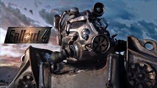 Fallout 4 - Acción Real (The Wanderer El Errante) Epic Music