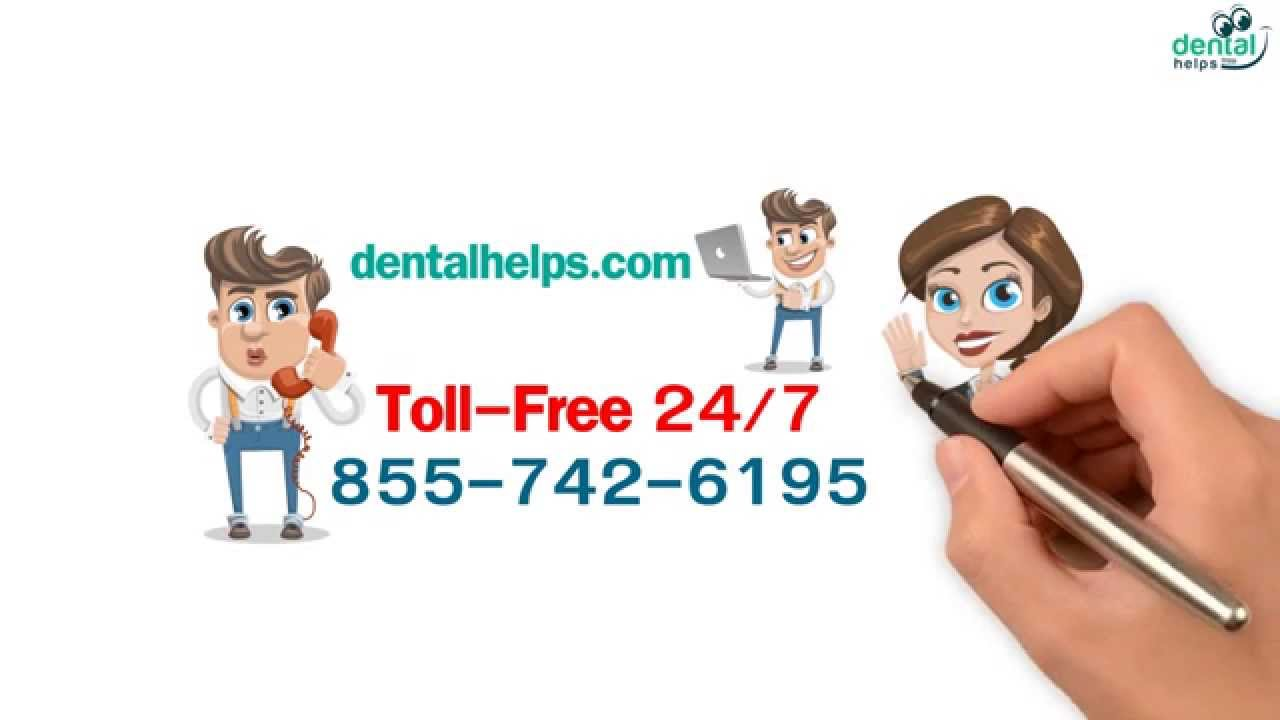 how to get dental help without insurance