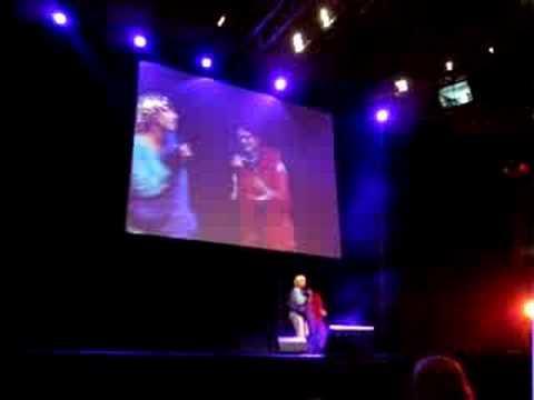 Karaoke by Linn &Johanna