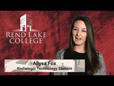 Rend Lake College Radiologic Technology