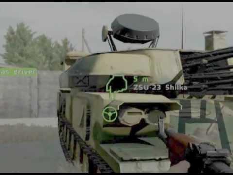 Arma II Takistani Army
