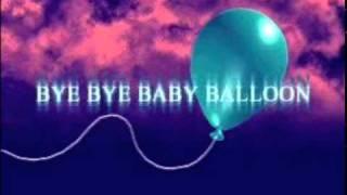 JOGA - Bye Bye Baby Balloon (Full Version)