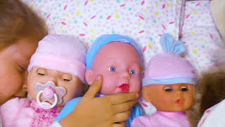 Are you sleeping brother John Nursery Rhyme Song for Babies Educational thumbnail