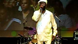 Beres Hammond Live in Concert  Jamrock White Plains New YORK