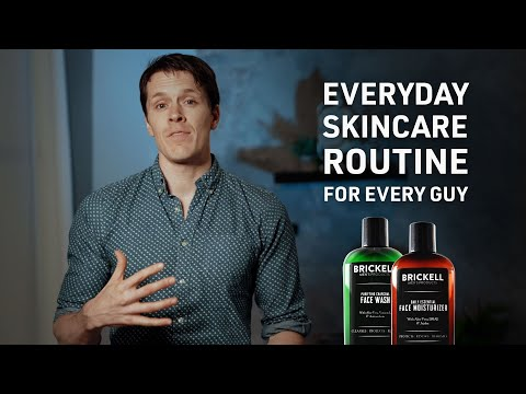 most-effective-men's-skin-care-routine-|-5-simple-steps-for-better-skin