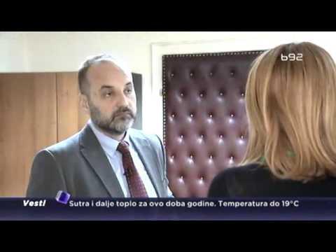 Mali: Nisam pročitao preporuku Jankovića