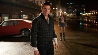 Jack Reacher Official Movie Clip: Reacher Rules #1