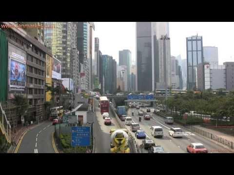 Hong Kong 1, Collage Video - youtube.com/tanvideo11