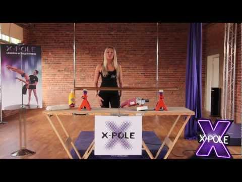 How to polish your Brass X-POLE