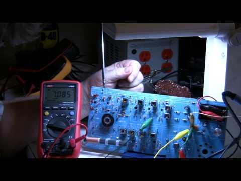 Let's build a Radio sec9-FM