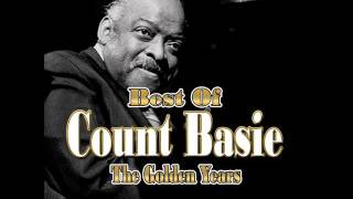 Best of Count Basie - The Golden Years