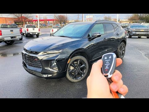 2020 Chevrolet Blazer | Read Owner and Expert Reviews, Prices, Specs