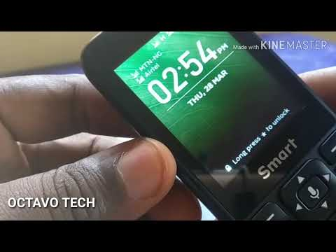 Download MTN Smart T (3G) phone review
