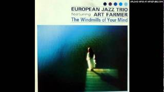 european jazz trio - the night has a thousand eyes