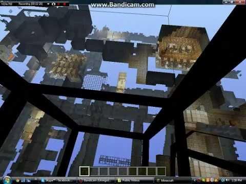Minecraft Desert Superflat Seed 152 Youtube