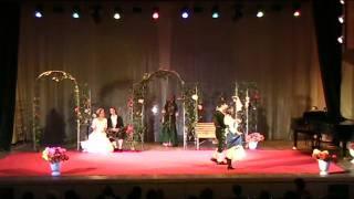 Свадьба Фигаро (В.А. Моцарт) - Фрагмент